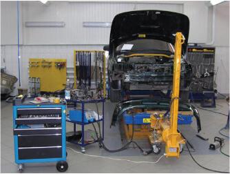 по стоимость работ ремонту автомобиля