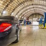 Диагностика, ремонт и техобслуживание автомобилей в Санкт-Петербурге