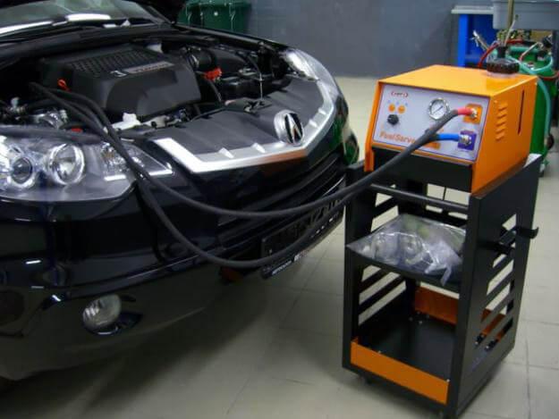 apparatnaja-zamena-masla-avtomobilja-v-minske